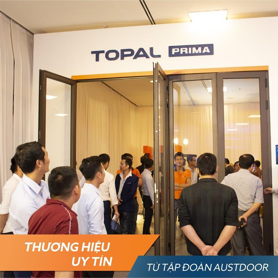 Nên sử dụng cửa nhôm Topal, Xingfa AD,cửa nhựa lõi thép UPVC thay thế cửa gỗ truyền thống
