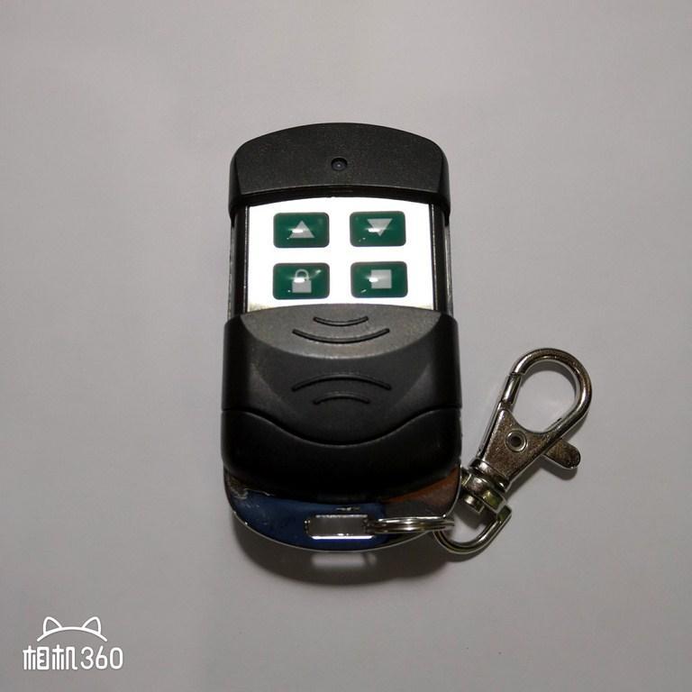 Bộ Điều Khiển Cửa Cuốn Dùng Sóng Hoặc Mã Gạc Hàng Doortech Austdoor FM823 giá 199.000vnđ/chếc