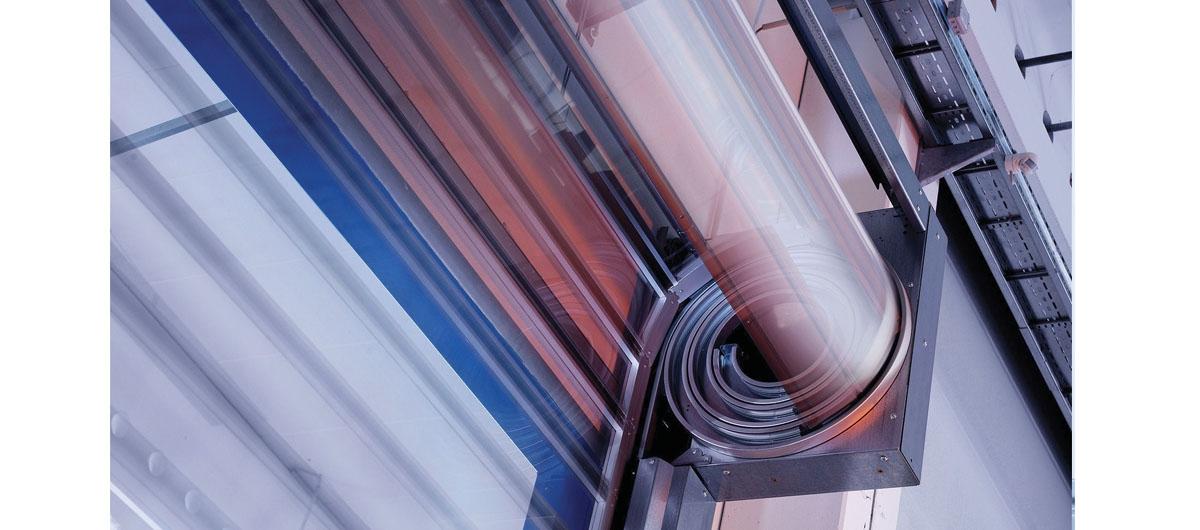 Cửa tốc độ cao - HS Series-Giá KM : 2,399,000 VNĐ/m2