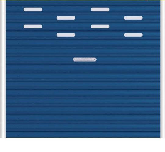 CỬA CUỐN CÔNG NGHỆ ĐÀI LOAN GIÁ RẺ 499.000VNĐ/M2