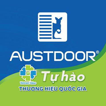 Báo giá cửa cuốn Austdoor 2020