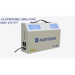 ✅ AUSTDOORCARE ✅Bình lưu điện cửa cuốn Austdoor P2000 cho cửa cuốn lớn hơn 15m2 GIÁ 7.060.000VNĐ/ BỘ