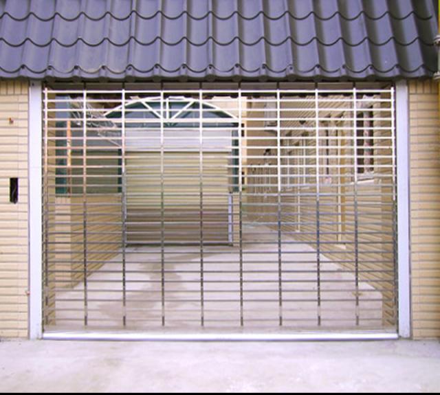 Cửa khớp thoáng AUSTGRILL-Giá KM: 4,440,000 VNĐ/m2
