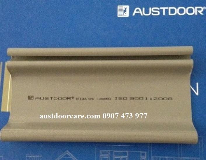 ✅ AUSTDOORCARE ✅Cửa Cuốn SIÊU TRƯỜNG Austdoor ST100 Nhà Xưởng GIÁ 2.300.000VNĐ/ m2